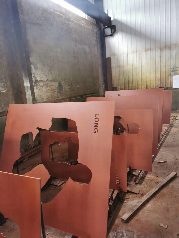 忻州锈钢板厂家
